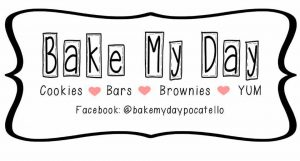 Bake My Day Logo