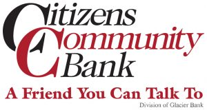Citizens Community Bank Logo
